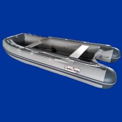 Bateau pneumatique Charles Oversea 3.3d PVC 1.2mm