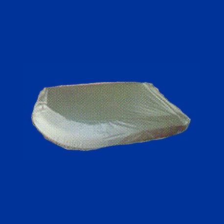 Housse de protection pour bateau et annexe pneumatique