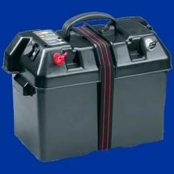 Coffre pour batterie marine Minn Kota