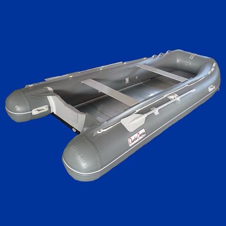 Bateau pneumatique 4.2d charles oversea daylight
